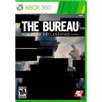 Jogo The Bureau: XCOM Declassified - Xbox 360 - 2K Games