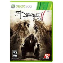 Jogo The Darkness II - Xbox 360 - 2k games