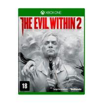 Jogo The Evil Within 2 - Xbox One - Bethesda Softworks