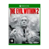 Jogo The Evil Within 2 - Xbox One - Bethesda