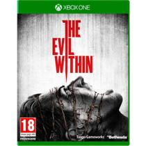 Jogo - The Evil Within - Xbox One - Microsoft