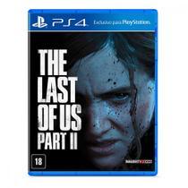 Jogo The Last Of Us 2 PlayStation 4 Naughty Dog - Sony