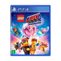 Jogo The LEGO Movie Videogame 2 - PS4 - Wb Games