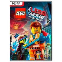 Jogo The LEGO Movie Videogame - PC - Wb games