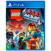 Jogo The Lego Movie Videogame - PS4 - Warner Bros.