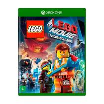 Jogo The LEGO Movie Videogame - Xbox One - Wb Games