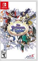 Jogo The Princess Guide - Switch - Nintendo
