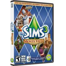 Jogo the sims 3 monte vista - pc - Ea