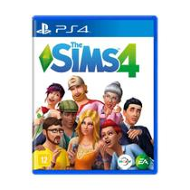 Jogo The Sims 4 - PS4 - Ea