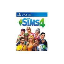 Jogo The Sims 4 - PS4 - Electronic arts