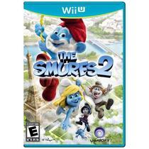 Jogo The Smurfs 2 - Wii U - Activision
