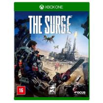 Jogo The surge - Xbox One - Focus home interactive