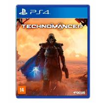 Jogo The Technomancer - PS4 - Focus home interactive
