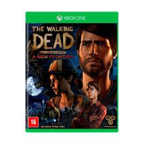 Jogo The Walking Dead: A New Frontier - Xbox One - Telltale games
