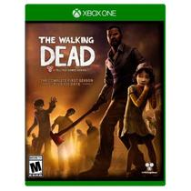 Jogo The Walking Dead: A Telltale Game Series - Xbox One - Telltale games
