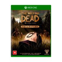 Jogo The Walking Dead Collection: The Telltale Series - Xbox One - Telltale games