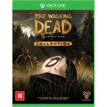 Jogo The Walking Dead Collection Xbox One - Tell tale games