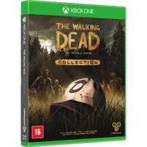 Jogo The Walking Dead Collection - Xbox One - Telltale