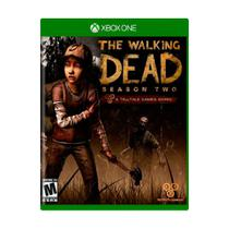 Jogo The Walking Dead: Season Two - Xbox One - Telltale games