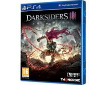 Jogo THQ Darksiders III PS4 BLU-RAY (INL04216TN000003PS4) -
