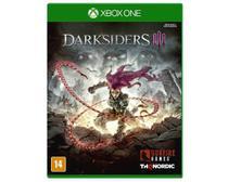 Jogo THQ Darksiders III XBOX ONE BLU-RAY (INL21014TN000004XB1) -