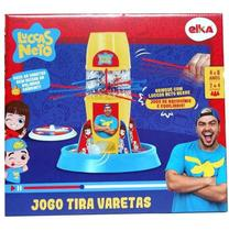 Jogo Tira Varetas Luccas Neto 1114 - Elka -