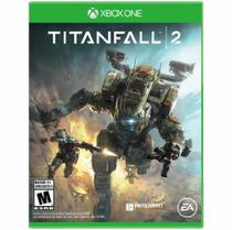 Jogo Titanfall 2 Xbox One - Respawn