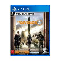 Jogo Tom Clancy's The Division 2 - PS4 - Ubisoft