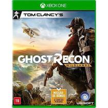 Jogo Tom Clancys Ghost Recon Wildlands - Xbox One - Ubisoft