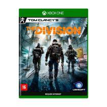Jogo Tom Clancys: The Division - Xbox One - Ubisoft