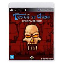 Jogo Tower of Guns (Special Edition) - PS3 - Soedesco