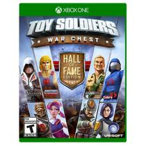 Jogo Toy Soldiers: War Chest (Hall of Fame Edition) - Xbox One - Ubisoft