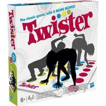 Jogo Twister Hasbro - Hasbro -