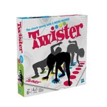 Jogo Twister - Hasbro -