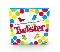 Jogo Twister Nova Embalagem - Hasbro -