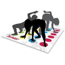 Jogo Twister Novo Hasbro 98831 8516 -