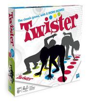 Jogo Twister Novo - Hasbro -