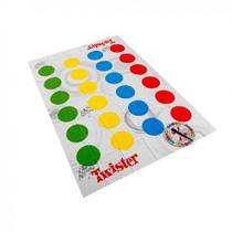 Jogo Twister Novo Original, Hasbro -