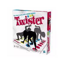 Jogo Twister Novos Movimentos - Hasbro -