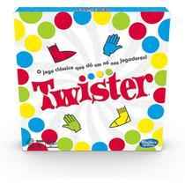 Jogo twister refresh 98831/209036 - Nillo