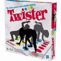 Jogo Twister Refresh Novo - Hasbro -