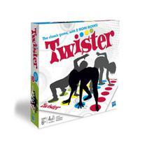 Jogo Twister Tapete Hasbro 98831 -