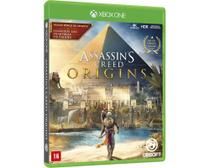 Jogo Ubisoft Assassins Creed Origins XBOX ONE BLU-RAY  (UB2003ON)
