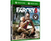 Jogo Ubisoft FAR CRY 3 XBOX 360/ONE DVD  (UB000019XB1)