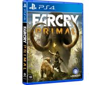 Jogo Ubisoft FAR CRY Primal PS4 BLU-RAY  (UBP30502007UB000007PS4)
