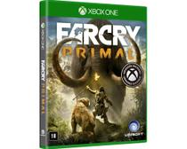 Jogo Ubisoft FAR CRY Primal XBOX ONE BLU-RAY  (UB000008XB1)