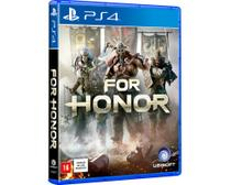 Jogo Ubisoft FOR Honor PS4 BLU-RAY  (UBP30502052-CVRBEGUB000009PS4)