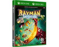 Jogo Ubisoft Rayman Legends XBOX 360/ONE DVD  (528067-CVRBCEGUB000020XB1) -