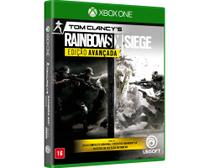 Jogo Ubisoft TOM CLANCY Rainbow SIX Siege XBOX ONE BLU-RAY  (UBP5040157UB000026XB1)