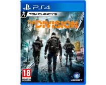 Jogo Ubisoft TOM CLANCYS THE Division PS4 BLU-RAY  (UBP30501037-CVRBEGUB000013PS4)
